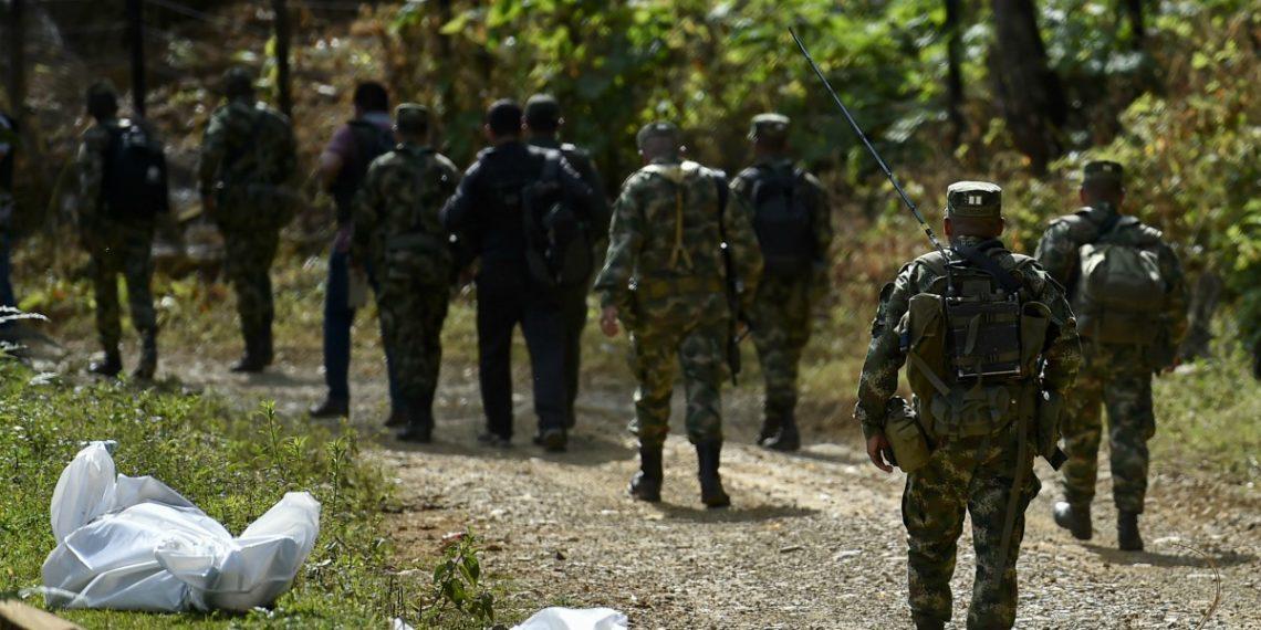 Importantes líderes sociales colombianos denuncian nuevas amenazas de muerte