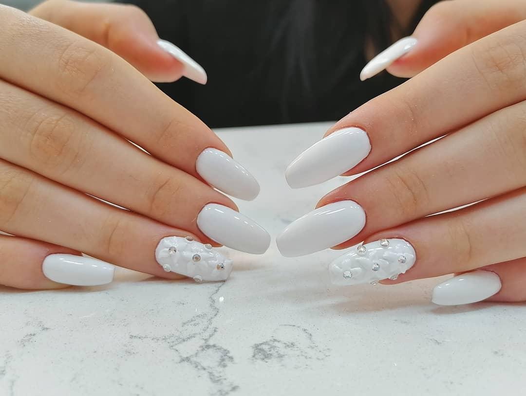 idea de uñas