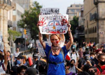 Manifestaciones México