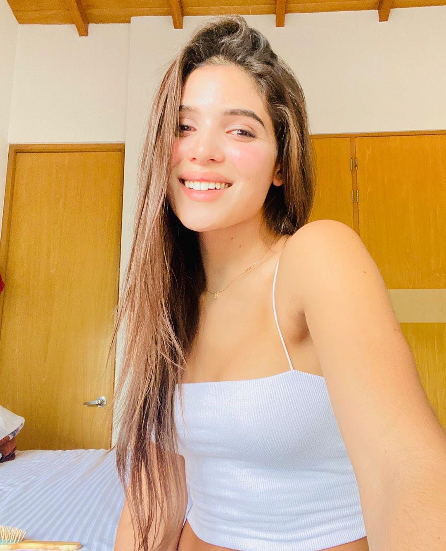 Miss Universo Colombia Mara Cifuentes Podr U00eda Participar
