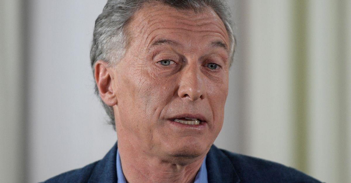 Mauricio Macri acusado por espionaje