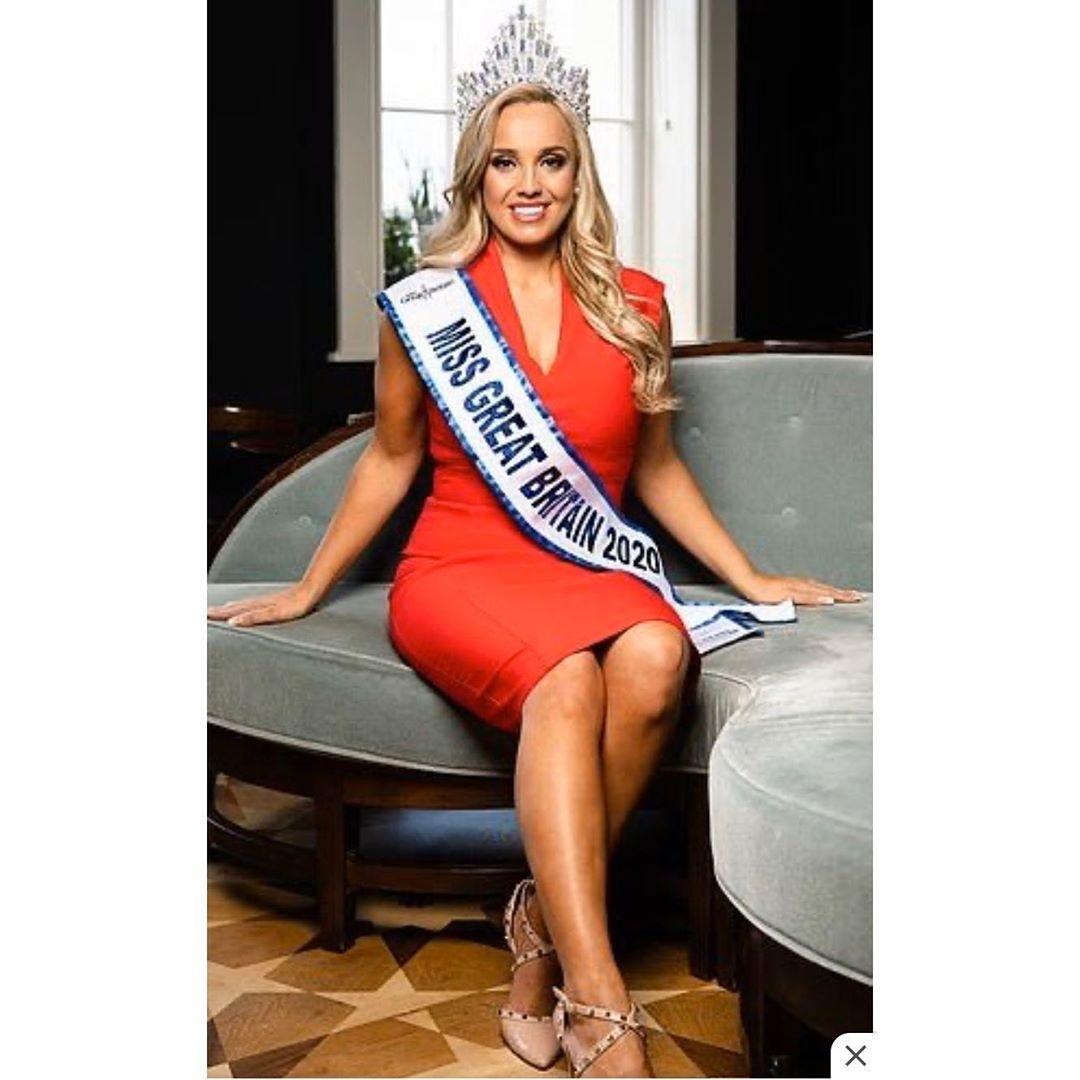 Miss Gran Bretaña