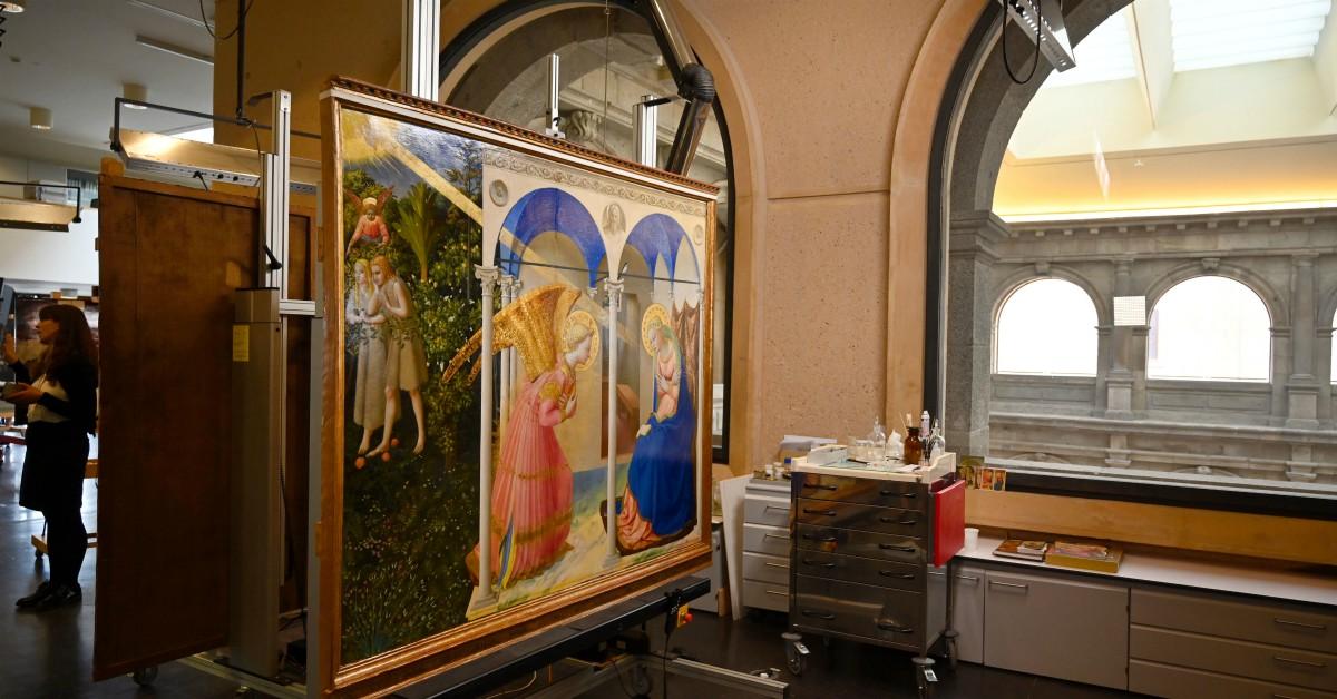 Museos con versión digital para visitar en casa