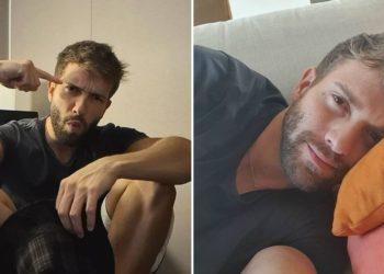Pablo Alborán se declara abiertamente homosexual
