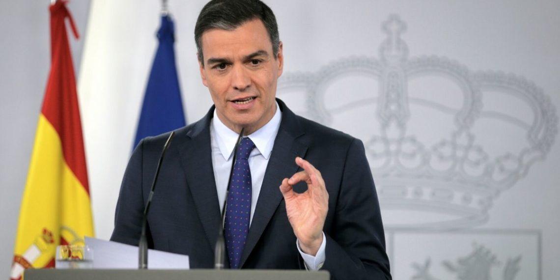 España reabre fronteras