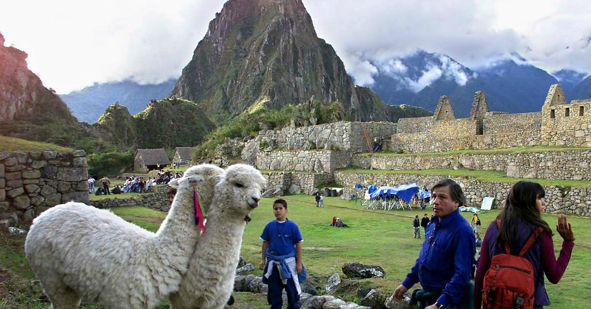Machu Picchu podría abrir en julio