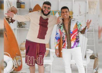 Tito El Bambino y Farruko