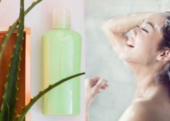 shampoo casero
