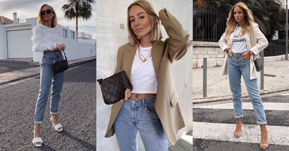 Dato Para Bajitas 3 Consejos Sencillos Para Que Escojan Skinny Jeans
