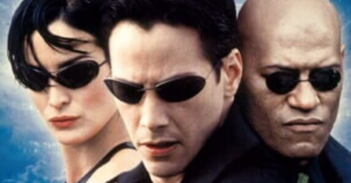 Lilly Wachowski habla de 'The Matrix'