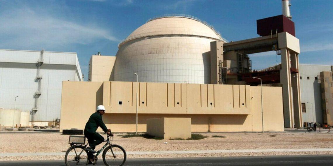 Uranio Irán