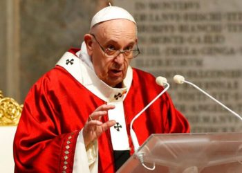 Vaticano corrupción
