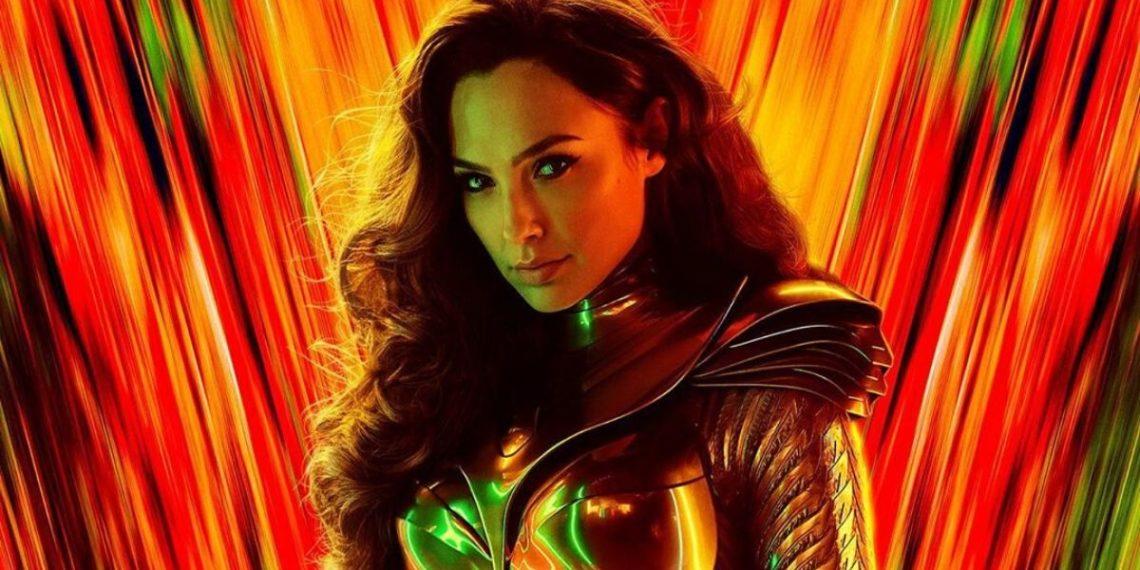 Wonder Woman retrasa su estreno en cines