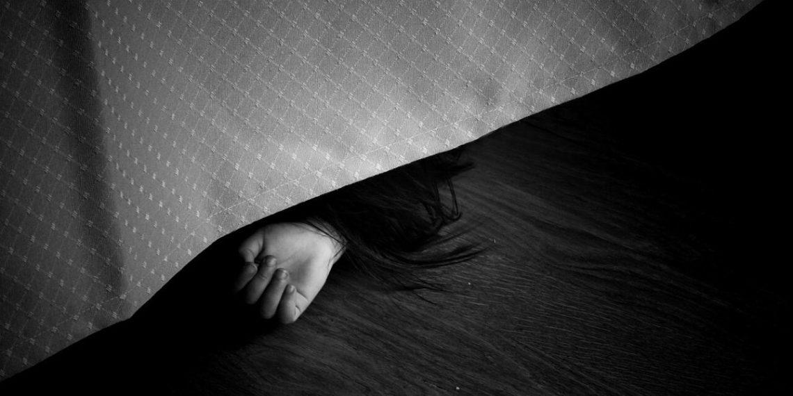 asesinan mujer e hija