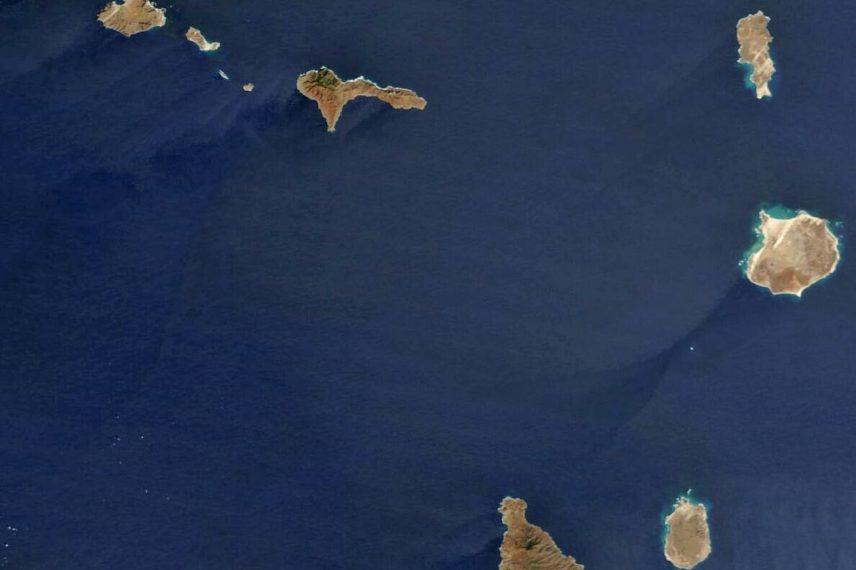 Alex Saab_extradición_Cabo Verde
