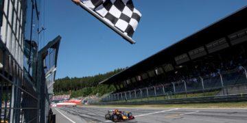 Campeonato de Fórmula 1 comenzará con ocho carreras en Europa