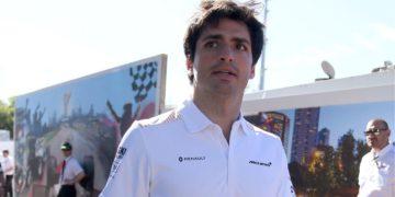 "Carlos Sainz en Ferrari: ""No soy segundo piloto, soy igual que Leclerc"""