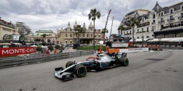 Positivos por coronavirus no desviarán planes de la Fórmula 1