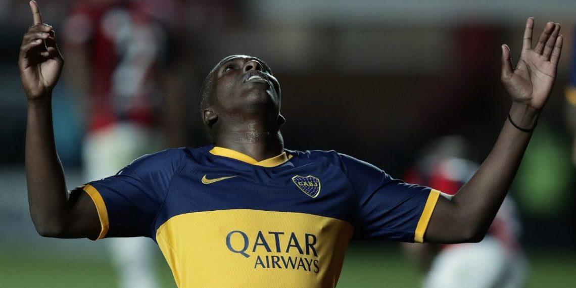 Mercado de Boca Juniors: ¿Jan Hurtado será transferido?