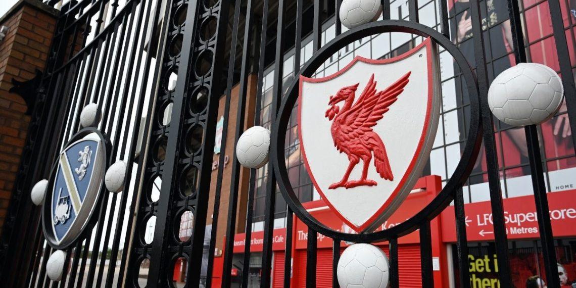 Partidos del Liverpool podrán celebrarse en el estadio de Anfield