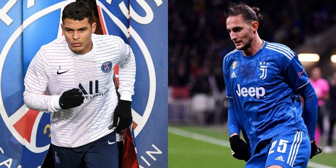 Fichajes del Everton: ¿Thiago Silva y Rabiot llegarán gracias a Ancelotti?