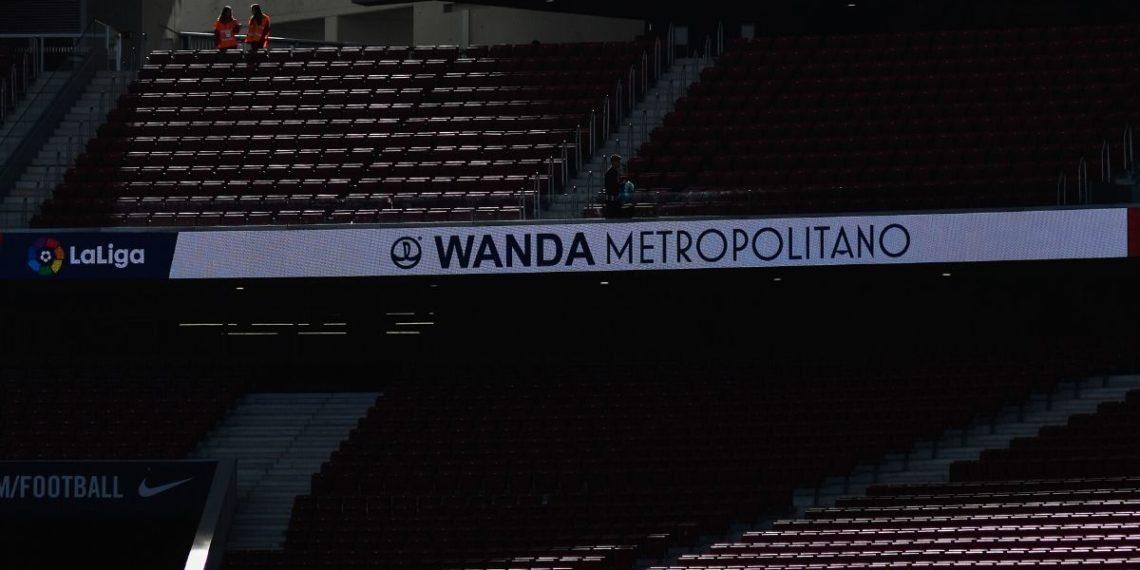 Final de Champions en Madrid es apoyada por alcalde de la ciudad