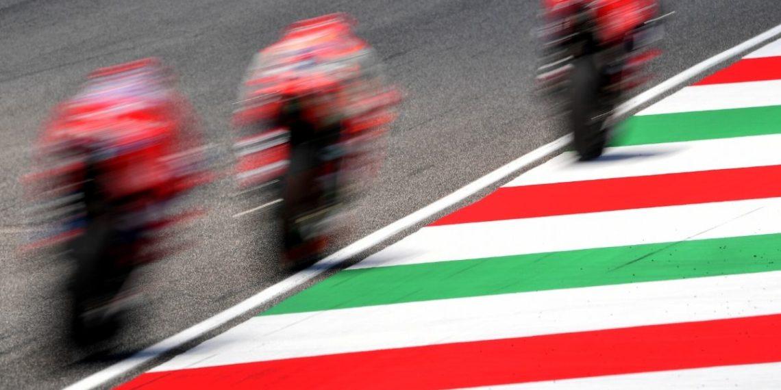 Gran Premio de Italia de MotoGP queda definitivamente cancelado