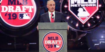 Temporada de Grandes Ligas es un hecho para comisionado Rob Manfred