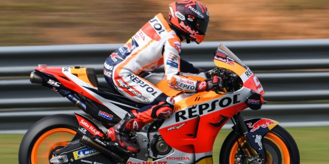 Mundial de MotoGP tiene fecha y lugar para comenzar