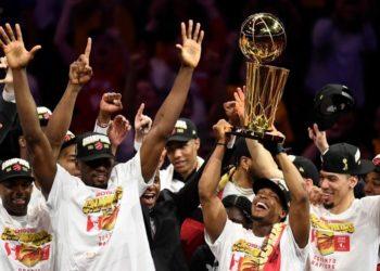 Calendario de NBA está listo para reanudación de temporada