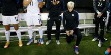 FIFA exige respeto y tolerancia tras críticas de Donald Trump