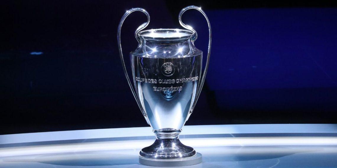 Fase final de Champions tiene formato y ciudad, asegura prensa italiana