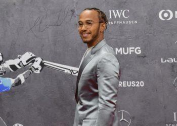 Lewis Hamilton protestará a favor de Black Lives Matter en GP de Austria