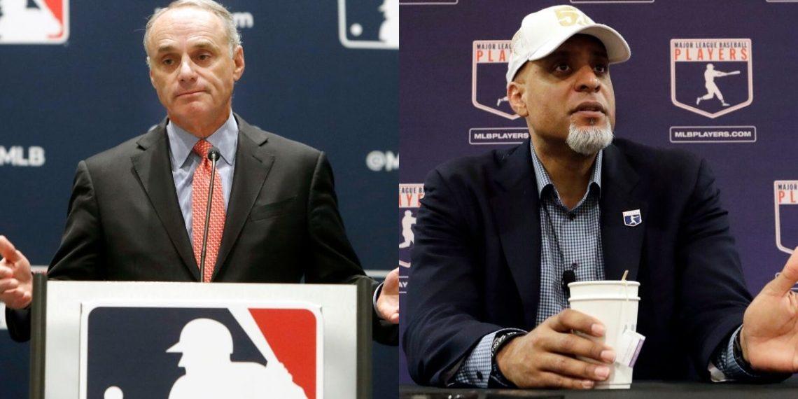 Temporada de béisbol de Grandes Ligas está más incierta que nunca