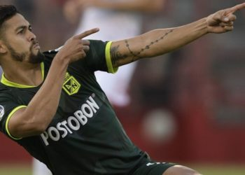 Regreso del fútbol colombiano es un hecho para el Gobierno neogranadino