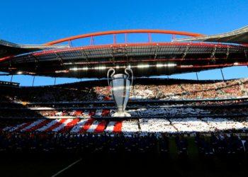 Champions lista para regresar: todo será en Lisboa y con nuevo formato