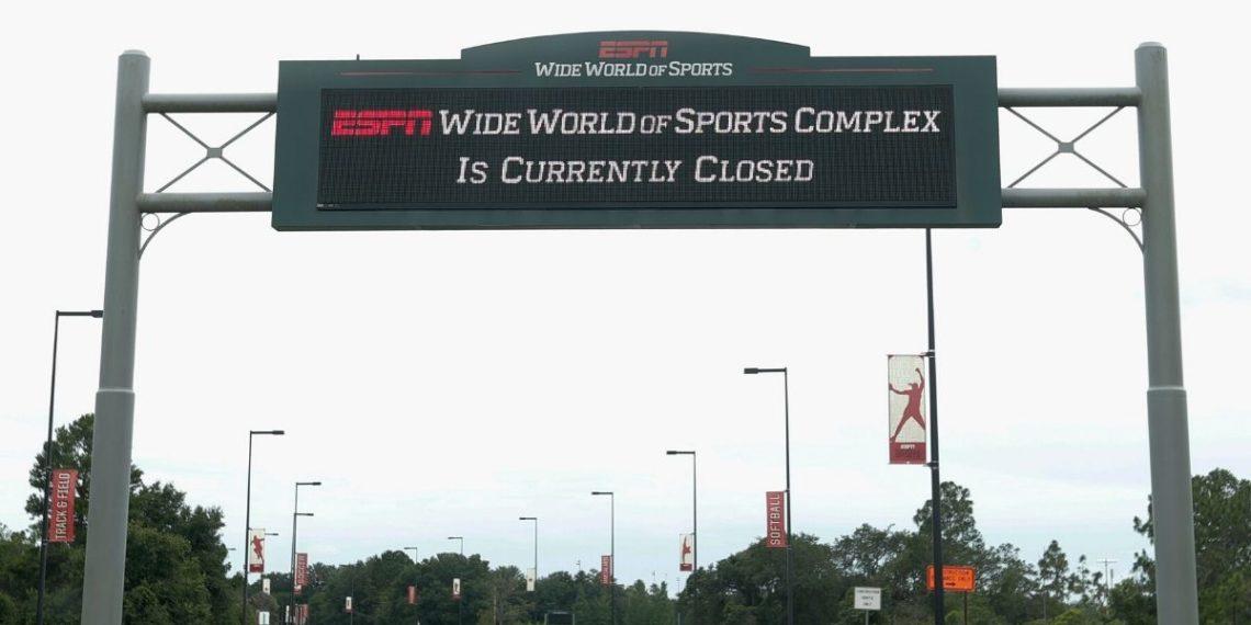 NBA en Disney: así será la vida de los jugadores en el parque de Orlando