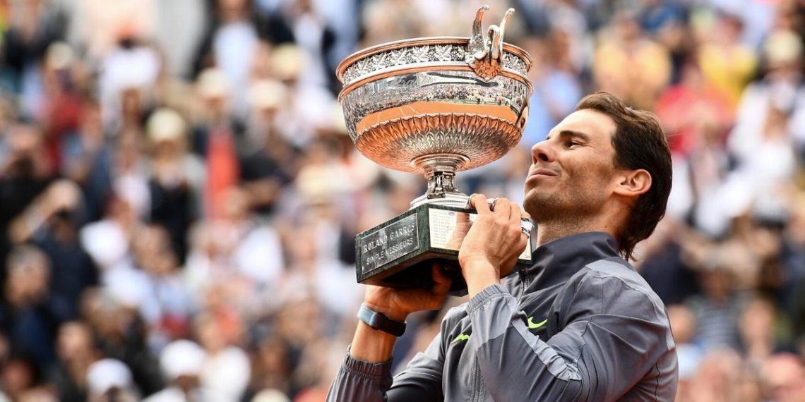 Calendario de Roland Garros se fija para septiembre: tendrá público