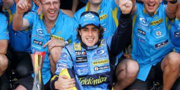 ¿Fernando Alonso con Renault? Paul Di Resta cree que es lo adecuado