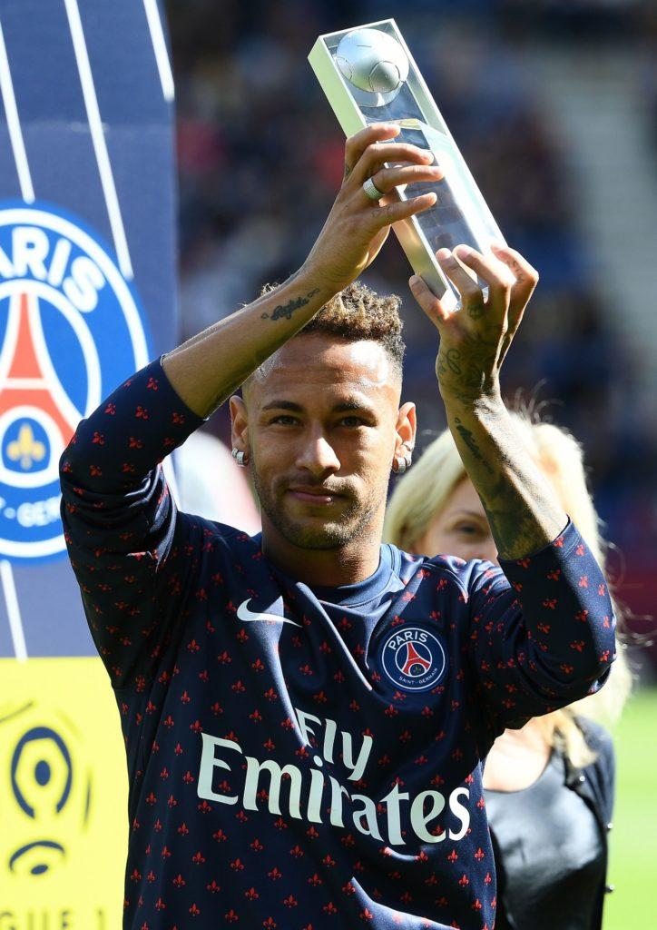 Neymar vuelve al campo: un repaso por sus últimas cinco Champions
