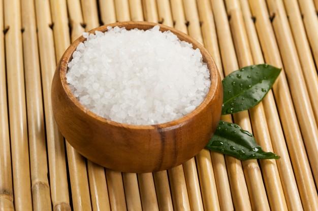 Usos de la sal en la cocina