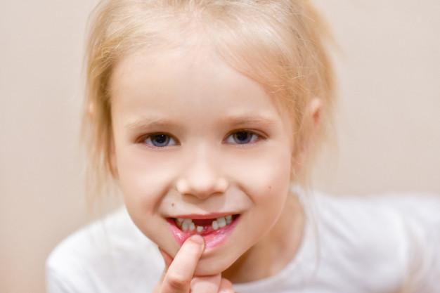 Células madres en los dientes de leche