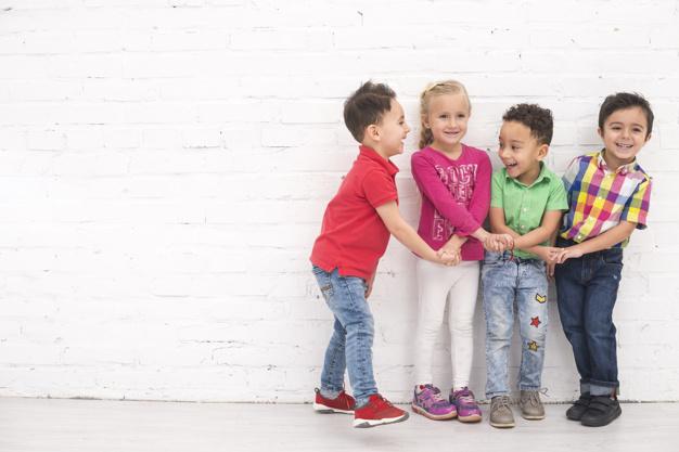 Hablar de racismo con los hijos