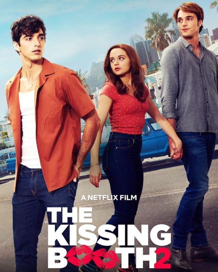 El stand de los besos 2