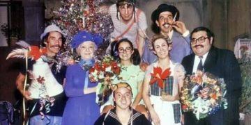 Edgar Vivar llenó de nostalgia a los seguidores de 'El Chavo' compartiendo una escena que marcó un antes y un después en la serie