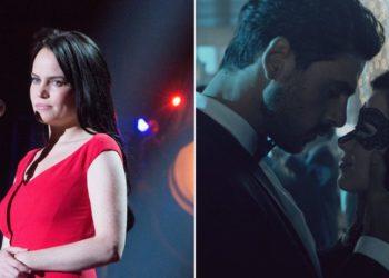 Duffy critica la película '365 DNI'