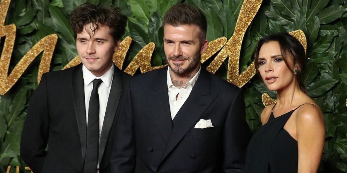 Brooklyn Beckham matrimonio