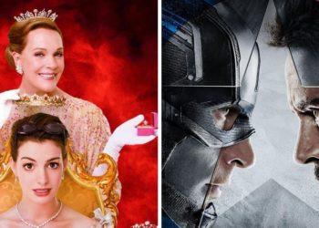 Series y películas que serán retiradas de Netflix