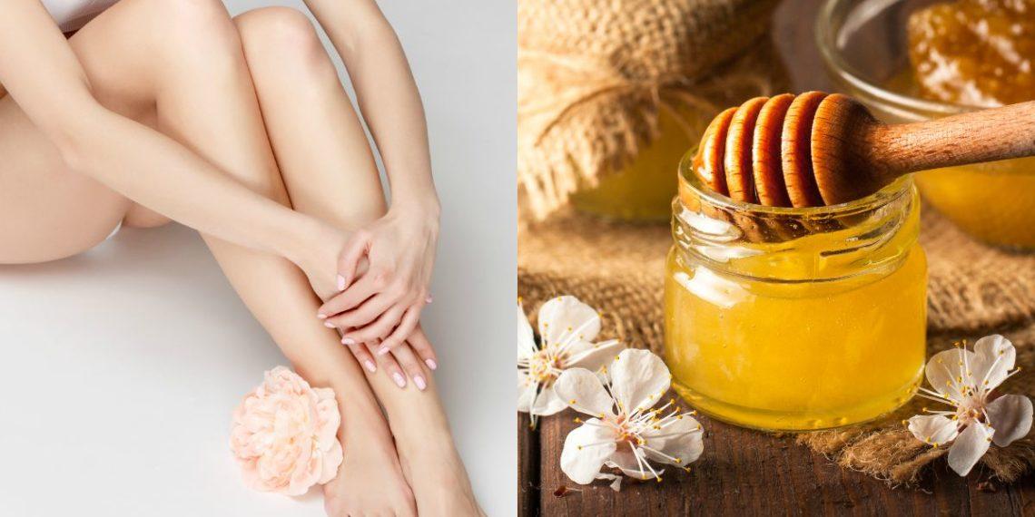 Recetas naturales para eliminar el vello corporal