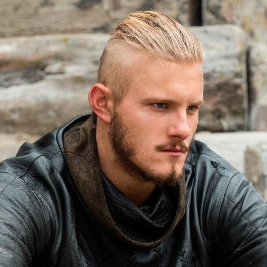 Vikingos adelanto
